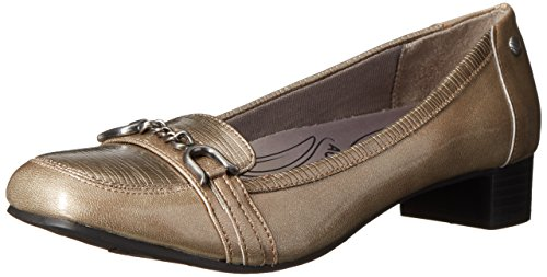 Lifestride Damesschoen Loafer Van Tin