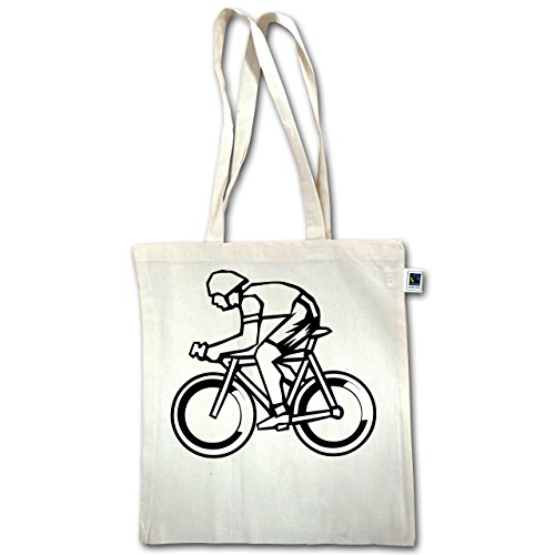 Ciclismo - Ciclismo - Unisize - Natural - Xt600 - Manico Lungo In Juta Bag