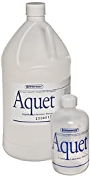 Bel-Art F17094-0030 Aquet Detergent for Glassware and Plastics; 1 Gallon Bottle