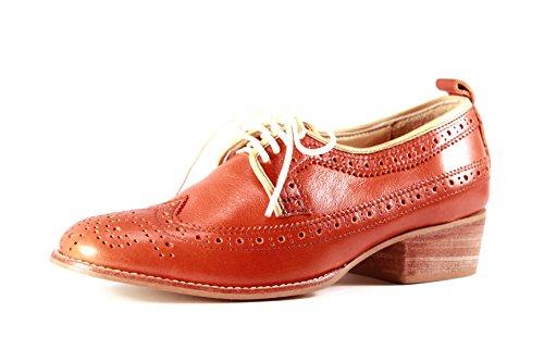 Bootte New York Women's Dales Oxford Shoe (EU 36 | US 5.5...