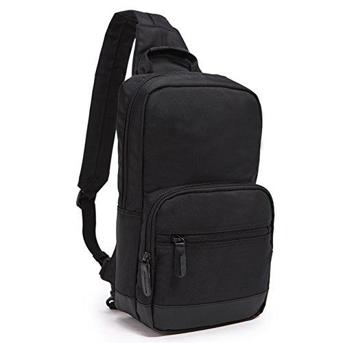 Bolso de hombro simple moda/Pecho paquete de viaje del/bolso de hombro inclinado-A A