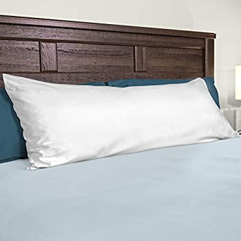Amazon Com Mypillow Pillowcase Body Pillowcase White