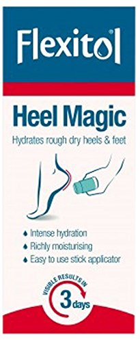 Flexitol Magic Heel Flexitol 70g Heel rUaFnr