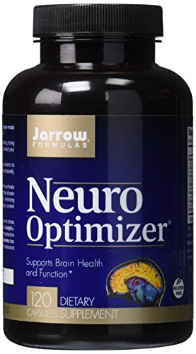 Jarrow Formulas Optimizer Supports Function