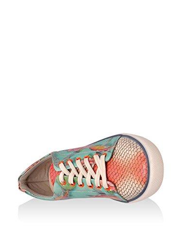 Dogo Sneaker - Koi Turkis / Flerfarvet AH9kA
