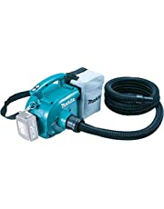 Makita DVC350Z 18V LXT Vacuum Cleaner (Tool Only)