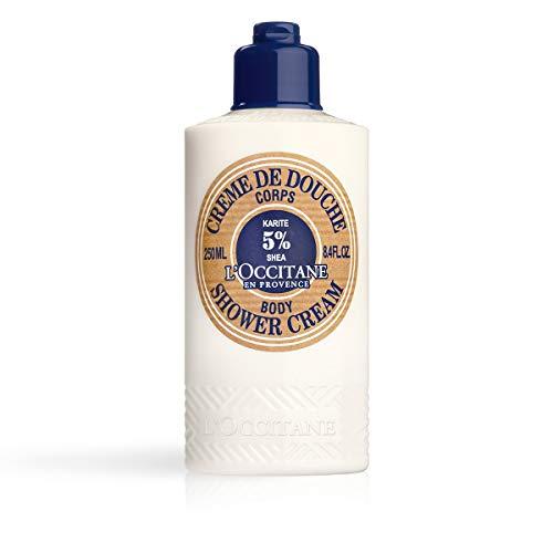 (L'Occitane Ultra Rich Shower Cream, 8.4  Fl Oz)