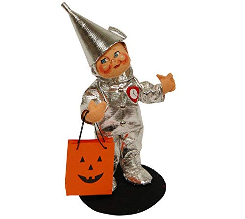 Annalee - 6in Trick or Treat Tin Man