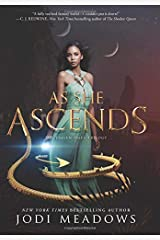 As She Ascends (Fallen Isles) Hardcover