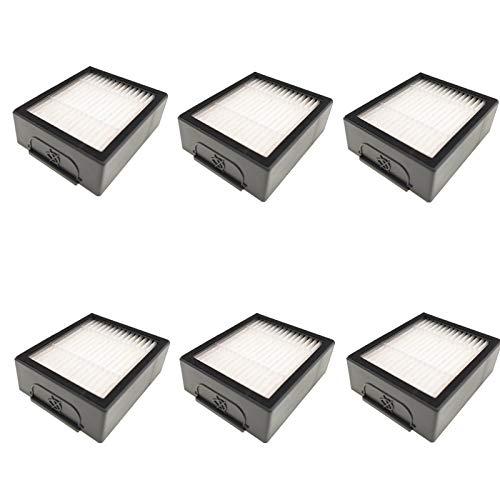 Filtros para iRobot Roomba I Series i7 y e series e5 e6(6un