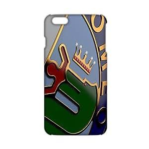 WWAN 2015 New Arrival Club Alfa Romeo Bulgaria 3D Phone Case for iphone 6 plus Kimberly Kurzendoerfer