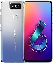 Zenfone 6 - 6GB 64GB , Silver