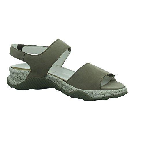 Waldläufer Women's Fashion Sandals Taupe dzS3IqQcjW