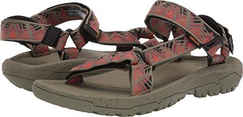 Teva Men's Hurricane Xlt2 Sport Sandals (Boomerang Dark Olive,12D)