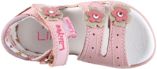 Ouvert Fille Rosa Sandales Prinzessin Cloe Bout rosa Lillifee HRYqXawI