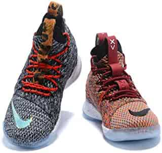 296fe6732e35 songmingjun Men s Basketball Shoe Lebron Witness 3 Multicolor