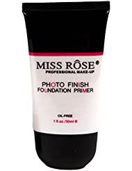 MISS ROSE Primer Baby Skin Instant Pore Eraser Perfect Primer Hose packaging - 25ml