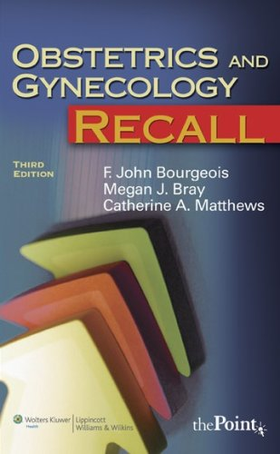 obstetrics-and-gynecology-recall