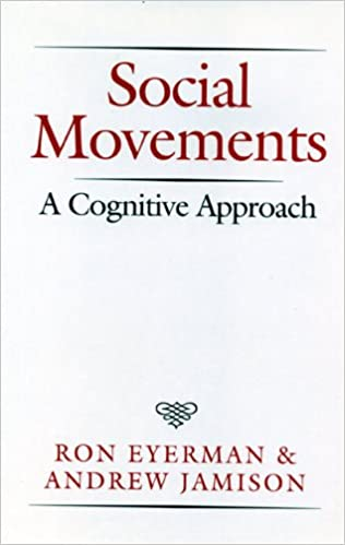 Social movements a cognitive approach ron eyerman andrew social movements a cognitive approach ron eyerman andrew jamison 9780271007564 amazon books fandeluxe Gallery