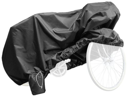 Budge Adult Bicycle Cover Waterproof