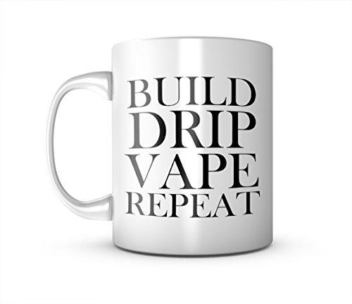 at E-Cig Vaping Cloud Chaser Ceramic Mug Coffee Tea Cup ()