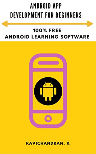 Amazon com: Android App Development For Beginners With FREE Learning
