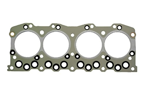ITM Engine Components 09-41920 Cylinder Head Gasket for 1981-1987 Isuzu 2.2L L4 Diesel Pickup