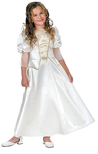 Morris Costumes ELIZABETH STD CHILD 10-12 (Child Marie Antoinette Costume)