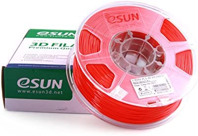 Esun - Filamento de PLA para impresora 3D, 1 kg, 1,75/3,00 mm ...