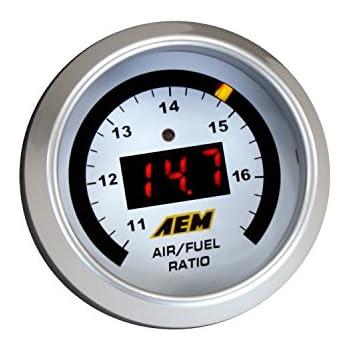 41IRwEd6XLL._SL500_AC_SS350_ amazon com aem 30 4407 0 150 psi oil pressure gauge automotive aem tru boost gauge wiring diagram at aneh.co