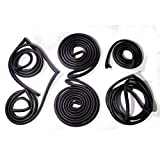 Metro Moulded RKB 1300-100 SUPERsoft Body Seal Kit
