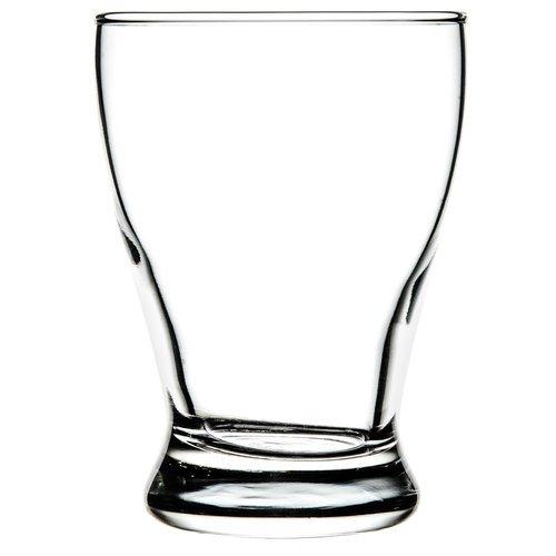 7 oz Atrium Juice Glass w/Heavy Base (7 Heavy Libbey Base Oz)