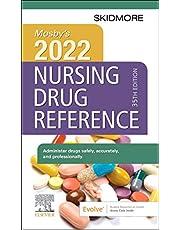 Mosby's 2022 Nursing Drug Reference