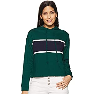 Forever 21 Women's Synthetic Sweatshirt