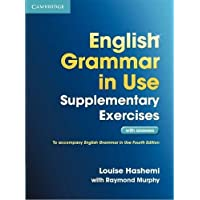EngliEnglish Grammar in Use Supplementary Exercises with Answers