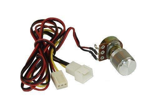 7 opinioni per InLine 33806 Multicolour fan speed controller- fan speed controllers