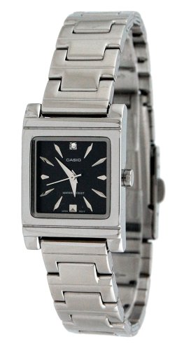 Casio General Ladies Watches Metal Fashion LTP-1237D-1A2DF - WW
