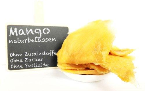 Mango, getrocknet -