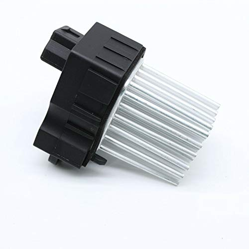 SENDERPICK Heater Blower Resistor Heater Blower Series Motor Fan Resistor Kit Heat Resistor Fan Resistor 64116923204: