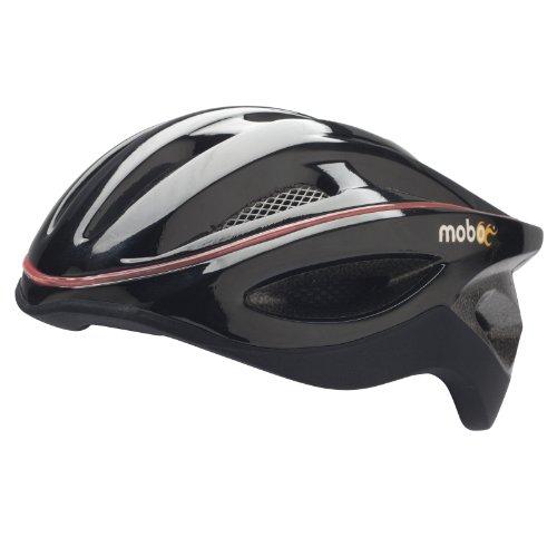 Mobo Cruiser 360 LED Helmet, Black, Small/Medium
