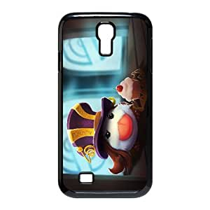 Personalised Phone case League of Legend Poro series For Samsung Galaxy S4 I9500 S1T3780