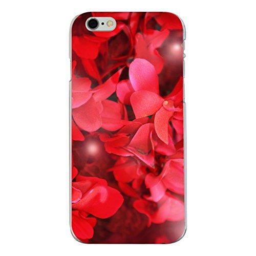 """Disagu Design Case Coque pour Apple iPhone 6s Housse etui coque pochette """"Rote Blüten"""""""