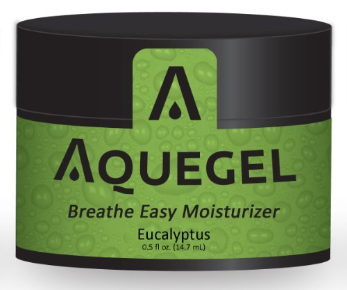 Breathe Easy Moisturizer ()