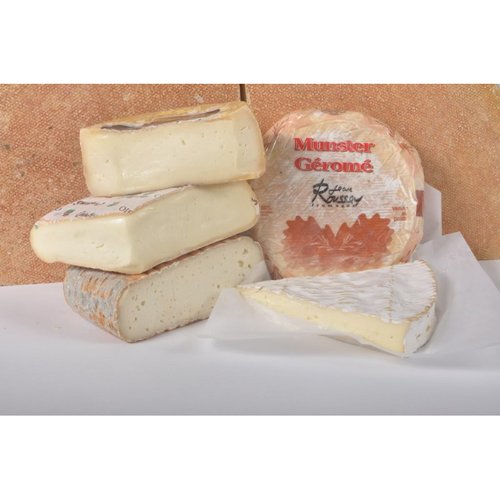 Pungent Cheese Assortment - 5 Cheeses (8 oz Each) by Gourmet555 (Image #6)'
