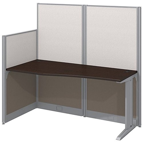 Cheap  Bush Business Furniture Office in an Hour 65W x 33D Cubicle Workstation..