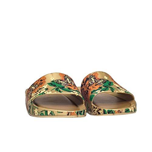 Sandales Caoutchouc 32276 Melissa Femme Multicolore 6OBnUq