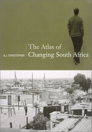 The Atlas of Changing South Africa
