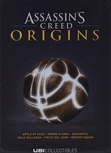 Ubisoft Ubicollectibles Official Assassin's Creed Origins Apple Of Eden - Eden Of Apple Assassins Creed