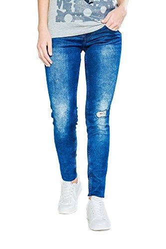 Gaudi Jeans Jeans Jeans Bleu Femme Femme Jeans Femme Gaudi Bleu Jeans Gaudi IRSSHq