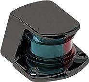 Seasense Small Bow Light, Combination Bi-Color Black